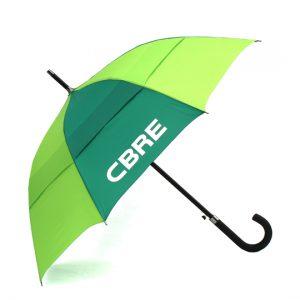 iBrolly stormbestedige wandel paraplu